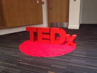 #TEDxStrath 2016